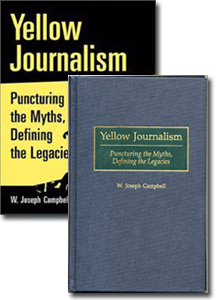 the year that defined american journalism campbell w joseph